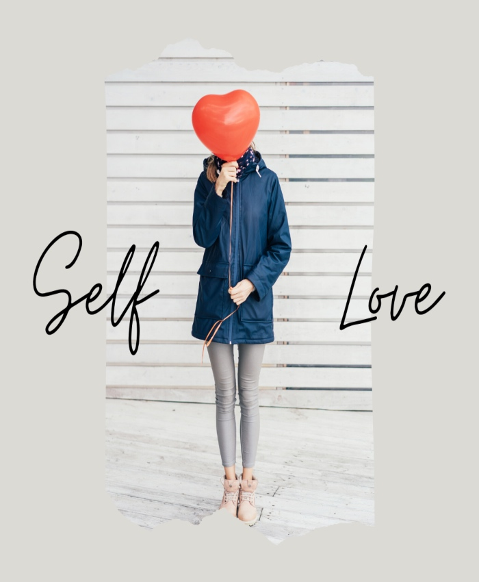 How to Practice Self Compassion