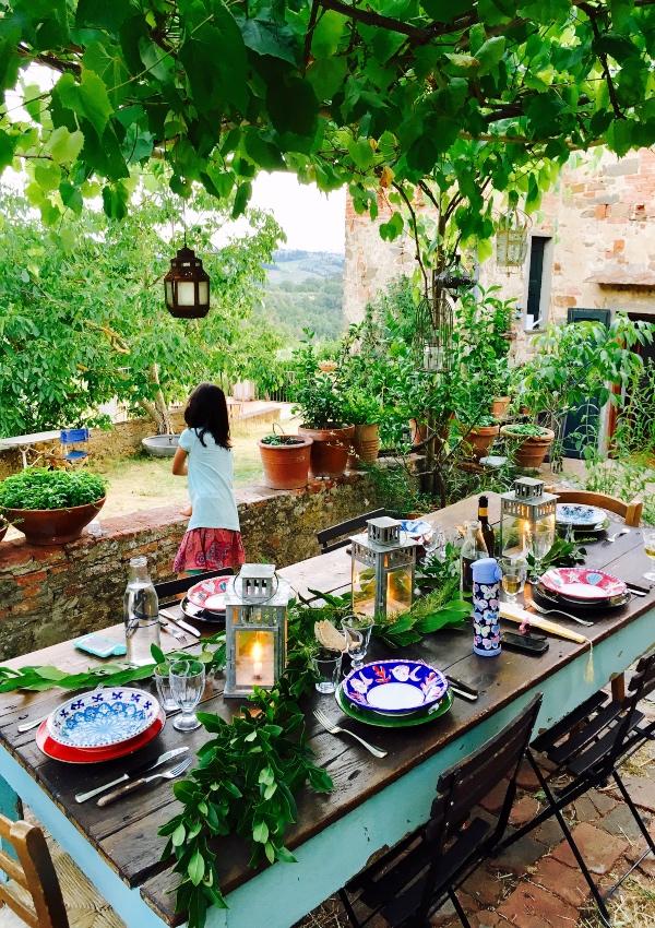 italian pergola travel blog