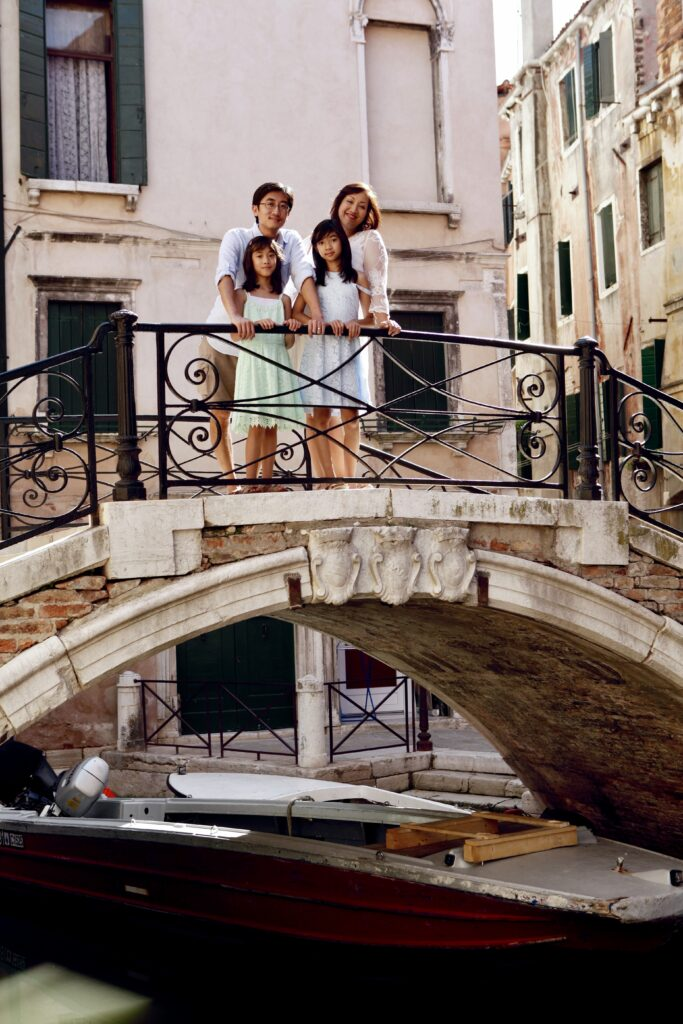 hopping for Experiences When You Travel to Venice
